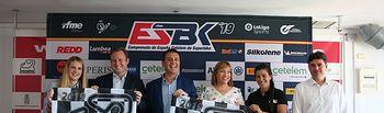 Presentación oficial ESBK Albacete.