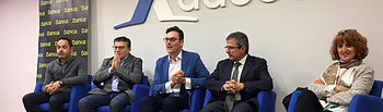 Arranca en ADECA el Proyecto 'DITEC' de Formación Profesional Dual del que forman parte 13 empresas albaceteñas.