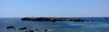 Las Comisiones de Seguimiento de las Reservas Marinas de Cabo de Palos – Islas Hormigas (Murcia) y de la Isla de Tabarca (Alicante) estudian las próximas actuaciones en materia de divulgación y regulación. Foto: Ministerio de Agricultura, Alimentación y Medio Ambiente