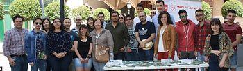Los jóvenes socialistas aseguran que el empleo, la reducción de tasas o el acceso a la vivienda son #MotivosParaElSí al PSOE