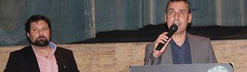 El subdelegado del Gobierno presentó el I Ciclo Nacional de Cine y Mujeres Rurales
