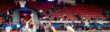 El BSR AMIAB Albacete vuelve a coronarse campeón de la Challenge Cup de Europa