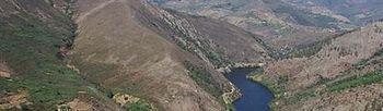 Paisaje. Foto: Ministerio de Medio Ambiente, y Medio Rural y Marino