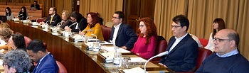 Grupo Municipal Socialista.