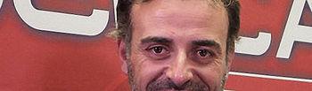Jesús Perea. Foto: La Cerca - Manuel Lozano Garcia