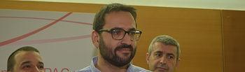 Jornadas 'La Nueva PAC y el futuro de la Agricultura en la Unión Europea' en Toledo.