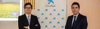 CaixaBank analiza la situación económica y las perspectivas de 2019 en Castilla la Mancha.