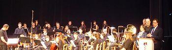 Clausura Curso Escuela Municipal Música