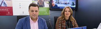 """Presentación de la campaña \""""Mejora Albacete\"""""""