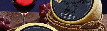 El queso manchego se ha ido afianzando como un producto de alta calidad.