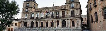 Ayuntamiento de Toledo,