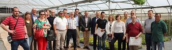 Finalizan con éxito los dos primeros cursos de jardinería para personas con enfermedad mental