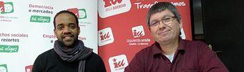 IU anuncia oficialmente su integración en Ganemos Albacete