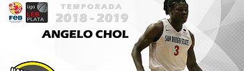 Ángelo Chol.