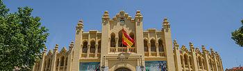 Plaza de Toros de Albacete - 06-06-19