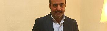 Francisco Fernandez Bravo, diputado de Cs Ciudad Real.