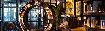 El Hotel Only YOU Atocha, que recientemente ha recibido el premio Hotels & Tourism de CaixaBank al mejor establecimiento hotelero.
