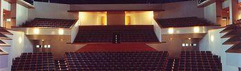 Teatro Auditorio de Cuenca.