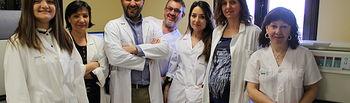 Facultativos del Hospital de Toledo consiguen la remisión de una enfermedad rara muy agresiva. Foto: JCCM.
