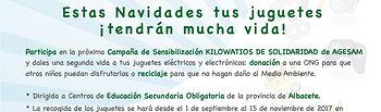 Kilowatios de Solidaridad.