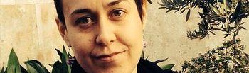Teresa Arévalo, candidata de Claro Que Podemos al consejo ciudadano de Podemos Castilla-La Mancha