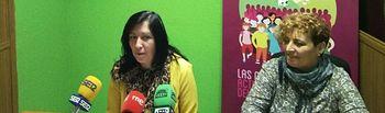 """Las emprendedoras rurales de FADEMUR llevarán sus ganas de """"cambio e innovación"""" a Talavera de la Reina"""