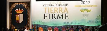 Acto institucional del Día de Castilla-La Mancha 2017 en Cuenca. Fotos JCCM