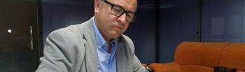 Gerardo Gutiérrez, director general del SEPE.
