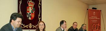 Las conferencias se han venido desarrollando desde el mes de noviembre.
