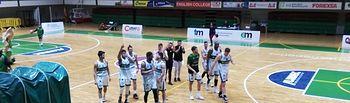 Foto: Arcos Albacete Basket