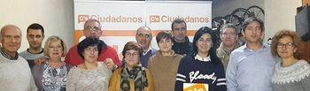 Agrupación C´s Caudete
