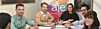 Aje Castilla-La Mancha