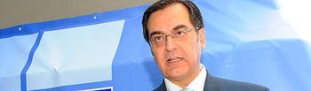 Fernando Jou, delegado de la JCCM en Toledo. Foto de Archivo.