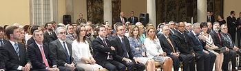 Premios Reina Letizia 2015