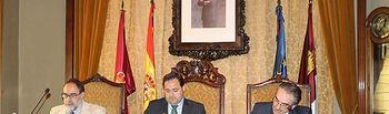 El Pleno de la Diputación da un impulso a la licitación de las obras de remodelación del Centro de Salud de Hellín