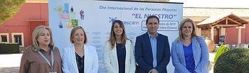 VIII Encuentro Regional de Personas Mayores