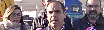 Daniel Jiménez.