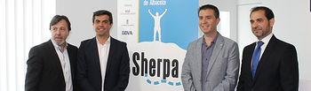 Programa Sherpa 2016