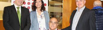 III Jornadas Técnicas-Jurídicas sobre accesibilidad celebradas este jueves en Albacete, organizadas por el Colegio Oficial de Administradores de Fincas de Albacete y Cuenca (COAFAC).