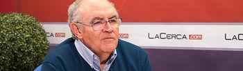 José María Fresneda, secretario general de ASAJA Castilla-La Mancha.