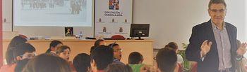 Sesión didáctica sobre Buero Vallejo.