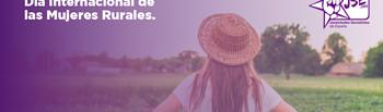 Día de la Mujer Rural 2019.
