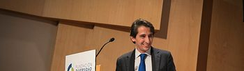 Aguas de Albacte recibe el Premio Internacional en Gestión de la Diversidad  de Inclusión Laboral que concede el Instituto de la Mujer del Ministerio de Sanidad, Asuntos Sociales e Igualdad, y la Fundación para la Diversidad.