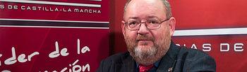 Dimas Cuevas, senador del PP por la provincia de Albacete.
