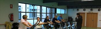 Las sesiones de ejercicio se llevarán a cabo en el Campus TEcnológico de la Fábrica de Armas de Toledo.