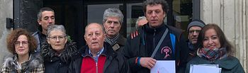 Presentación del informe 'Macrogranjas en Zonas Vulnerables en la provincia de Cuenca'.