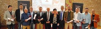 25 aniversario de los Premios de Calidad de la Denominación de Origen (DO) Valdepeñas