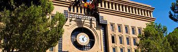 La ciudad de Albacete será una de las beneficiadas por este programa denominado Iniciativa Urbana. Foto: Ayuntamiento de Albacete.