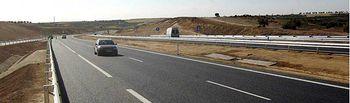 Autopista radial R3.