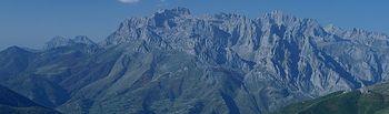PN Picos de Europa. Foto: Ministerio de Agricultura, Alimentación y Medio Ambiente